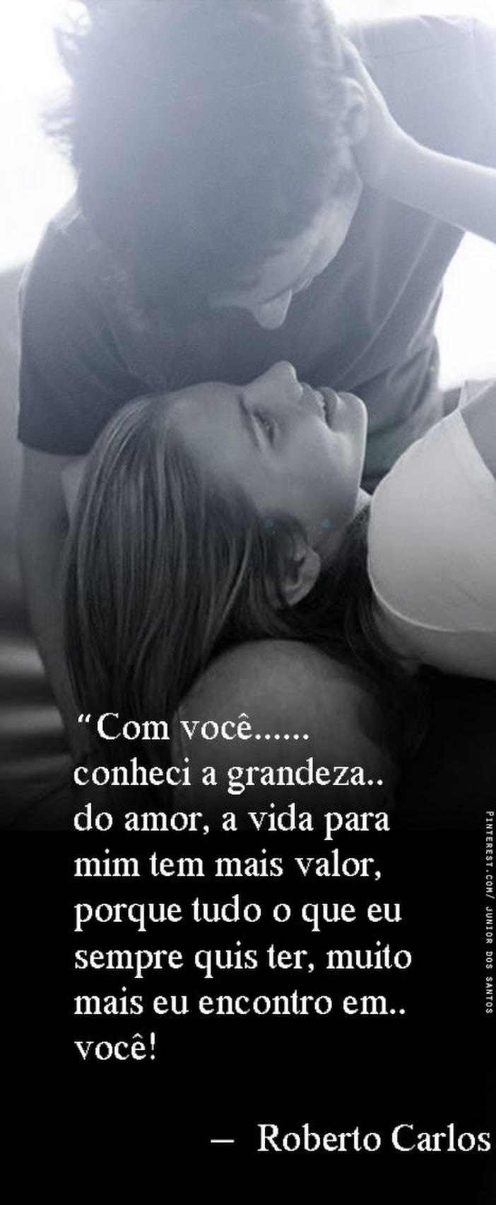 Pin By Icaro Amaral On Amor Pinterest Relationships Frases And Amor