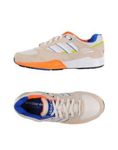 ADIDAS ORIGINALS Damens's Damens's ORIGINALS Niedrig tops & Turnschuhe Beige 8.5 US | Schuhes c0e2ae