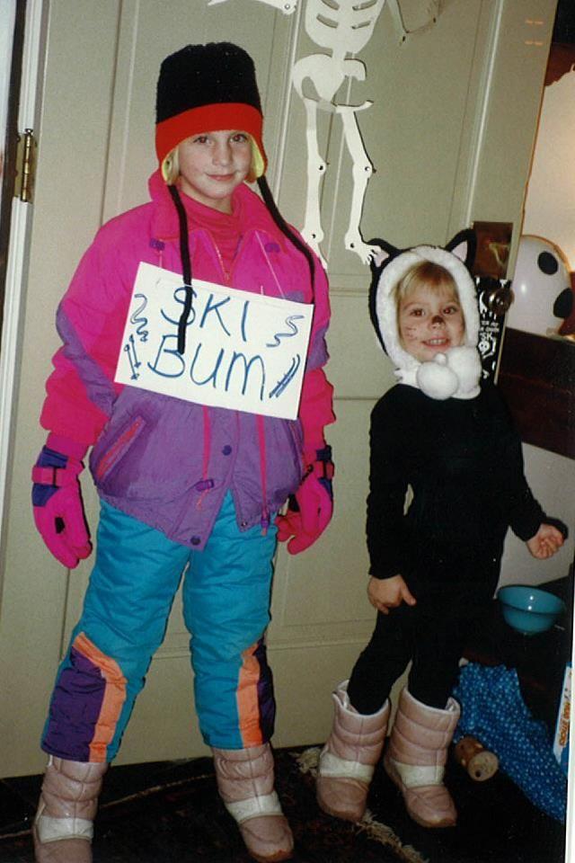 Baby Bum Halloween Costume