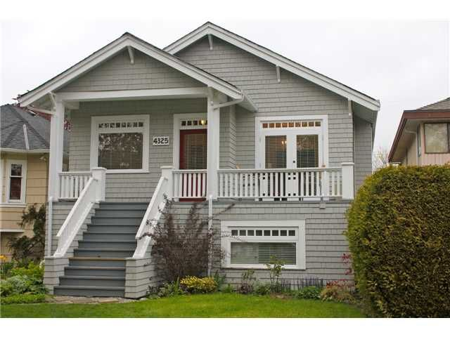 Pictures of light grey houses 4325 w 15th avenue in - What color door goes with gray house ...