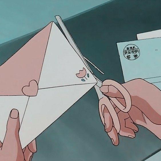 Anime aesthetic ||
