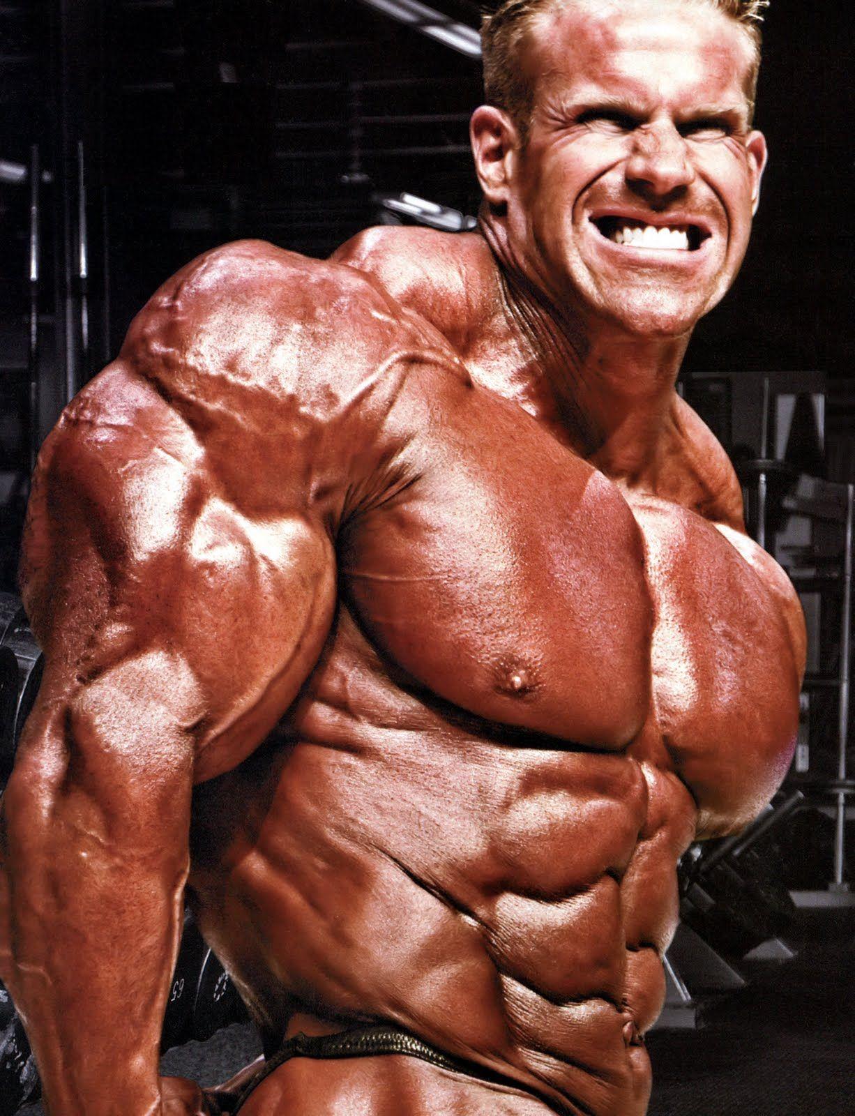 Jay Cutler Bodybuilder-4707