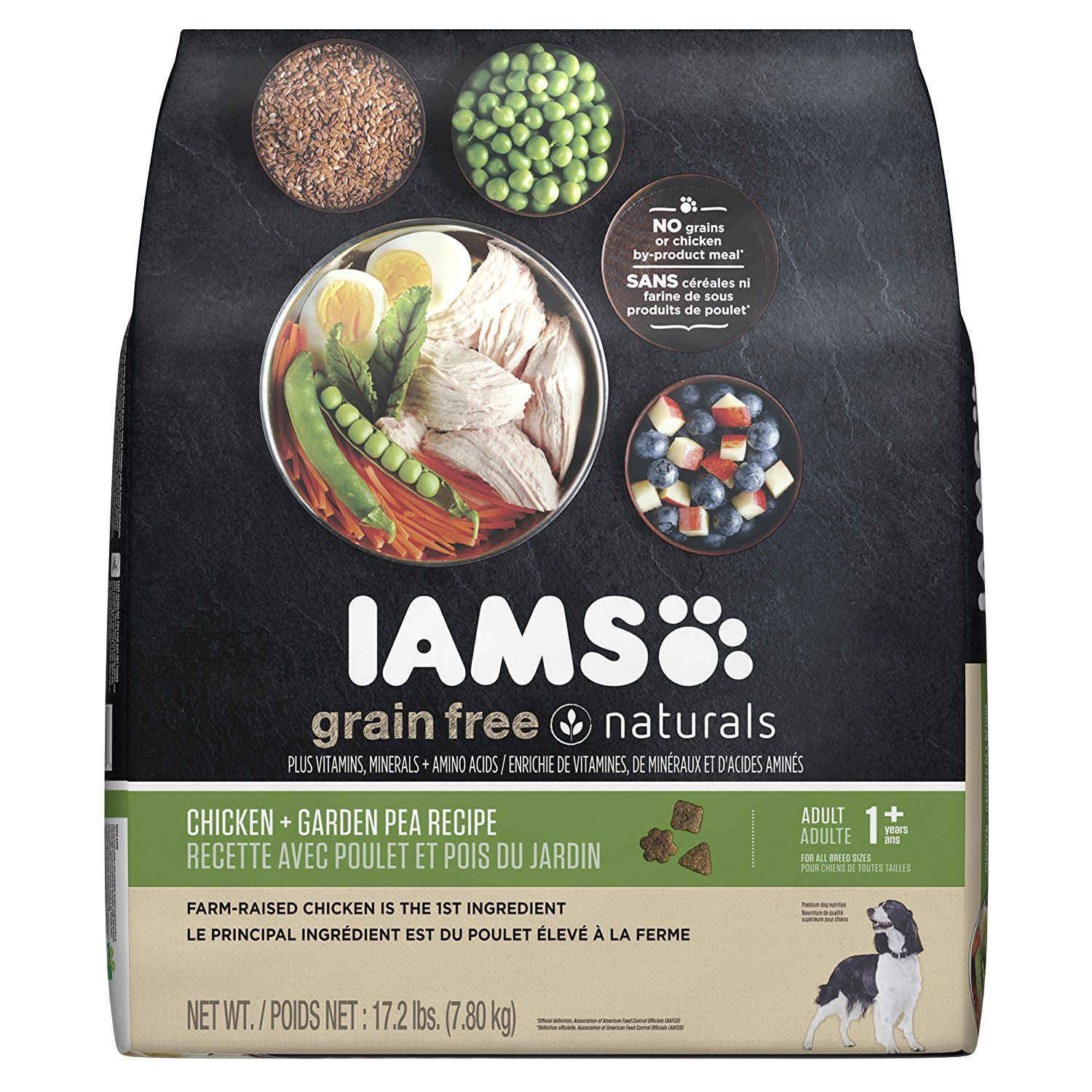 Iams Grain Free Naturals Dry Dog Food For More Information