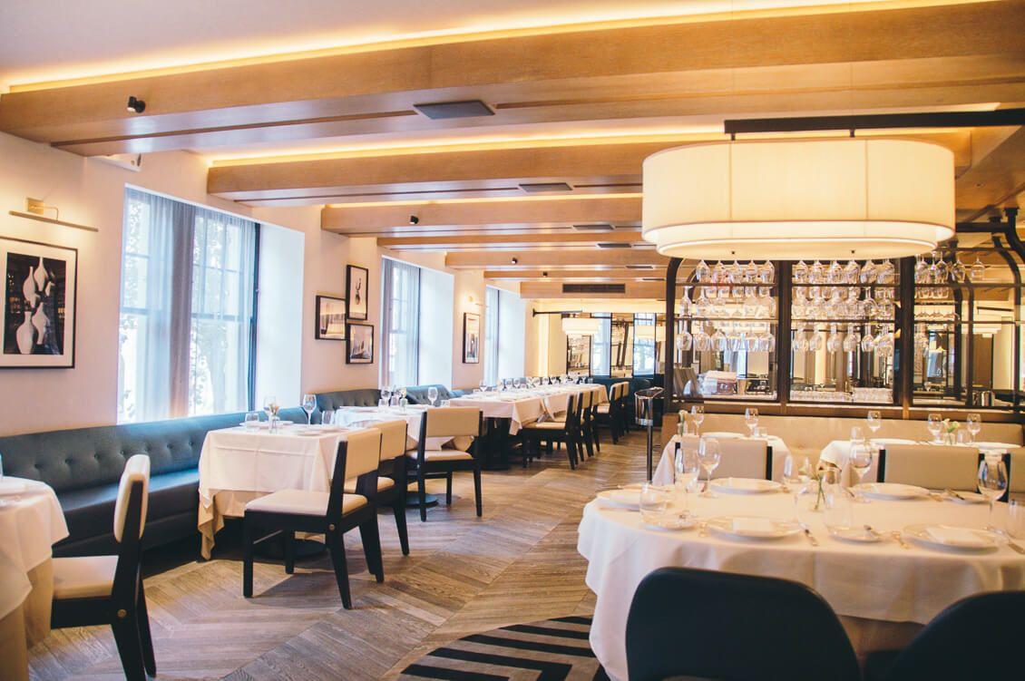 vaucluse restaurant nyc