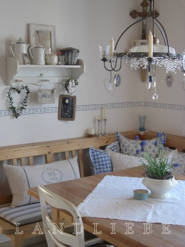 WHAT A GREAT BENCH Http://homingscrapblog.tumblr.com/ | Scandinavian  Homestyle | Pinterest | Eckbank, Küche Und Landliebe