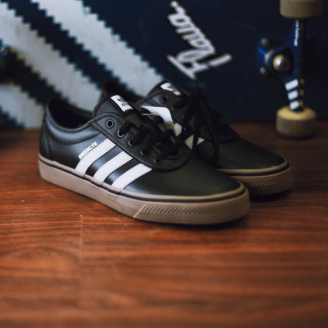 competitive price 39f68 6e974 adidas Skateboarding adiease Brooklyn ...
