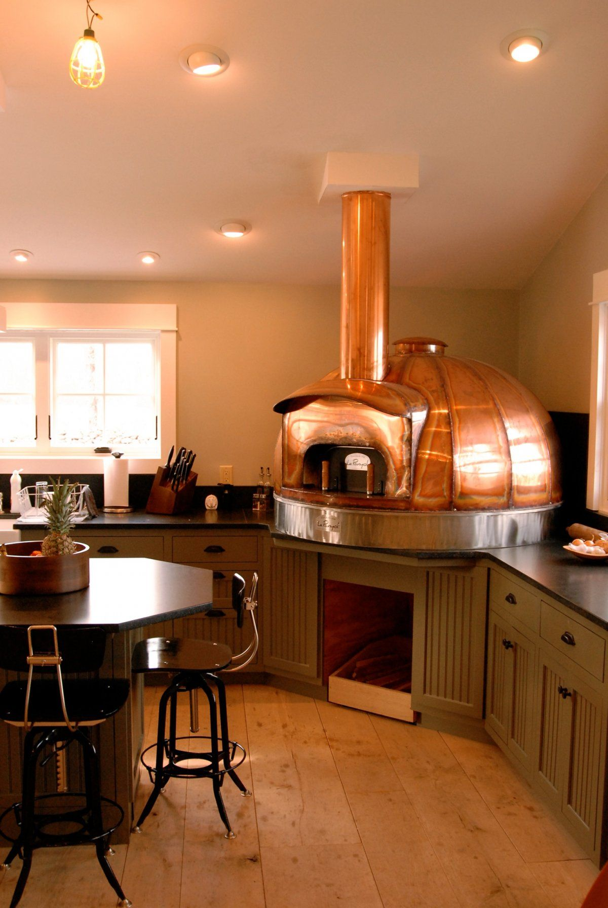 Wood Fired Ovens And Masonry Heaters Maine Wood Heat Co Pizza Oven Wood Burning Pizza Oven Indoor Pizza Oven