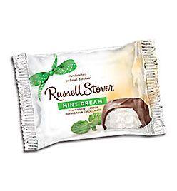 Russell Stover Whitman S Pangburn S America S Chocolate Candy Store Mint Chocolate Chocolate Milk Milk Chocolate Mint