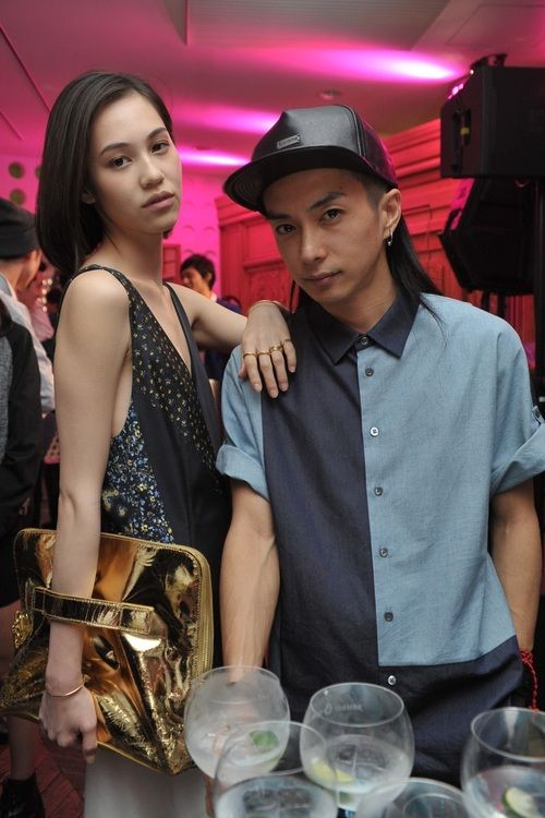 With Yuya Nara Japanese Fashion Pinterest