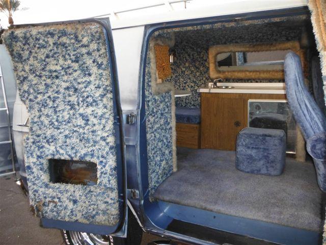 Interior Carpet For Vans - Carpet Vidalondon