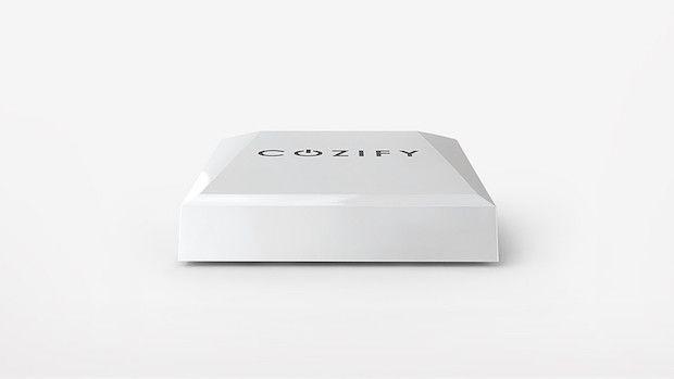 Die finnische Alternative – der Smart Home Hub Cozify  Der Cozify Smart Home Hub (Zigbee + Z-Wave) im schicken Design. Unterstützung für Sonos, Osram Lightify, Philips Hue, Belkin WeMo u.v.m.  #smarthome #hub #zwave #zigbee #gadgets #automation #iot #hausautomation #tech