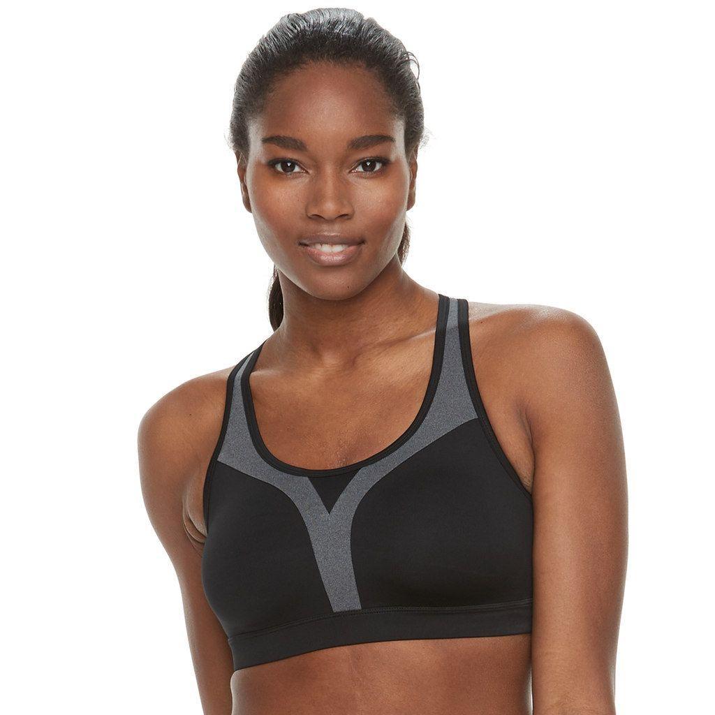Tek Gear® Power Mesh MediumImpact Sports Bra Bra, Women