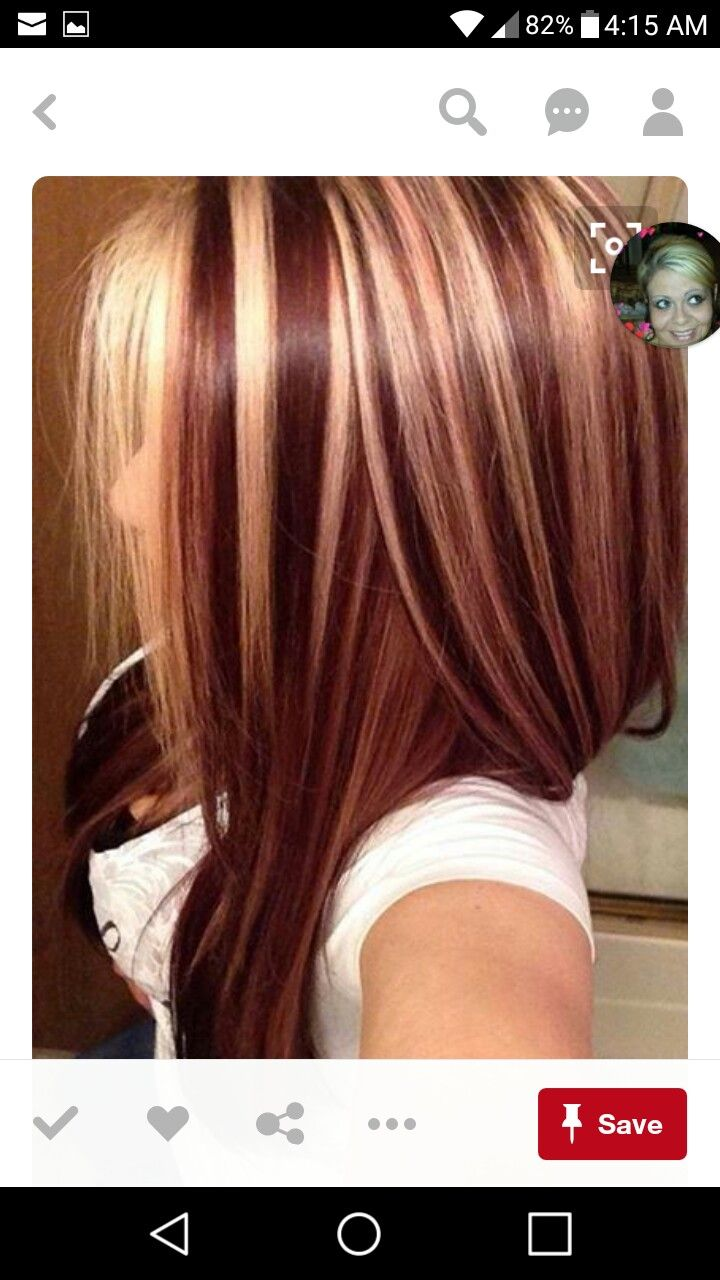 Pin by Bethany Gholson くる on Hair  Pinterest  Hair coloring