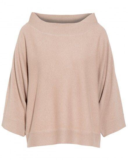 Fabiana Filippi Cashmere Pullover Gr E 34 44 In Altrosa Pullover Topmodeforwinter Nice Pullover Anna7891 Newfa Cashmere Pullovers Pullover My Style