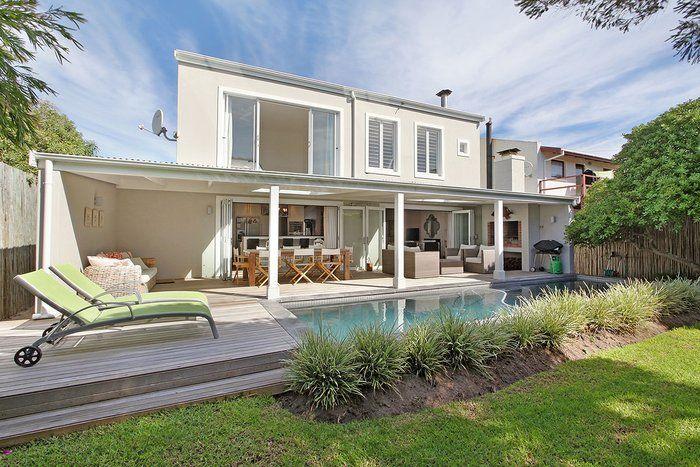 Nerina Villa, Kaapstad
