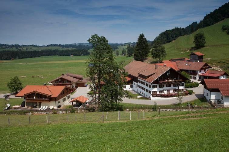 Gastgeber Alpen Urlaub Bauernhof Bauerhofe