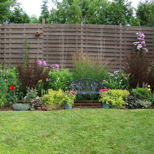 Front Yard Landscaping Ideas Wisconsin Blandscapingb Bb: Revisiting Carol Jean In Wisconsin, Including A Before-and