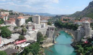 Balkans - http://www.pilotguides.com/tv_shows/globe_trekker/shows/specials/round-the-world.php