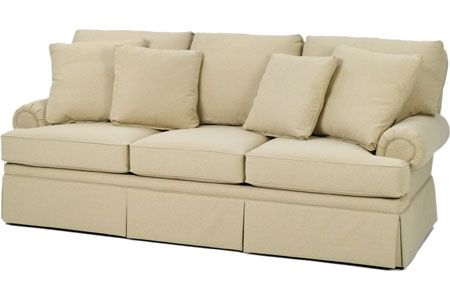 wesley hall sofas sofa less estudio bola furniture hickory nc product page 1218 92
