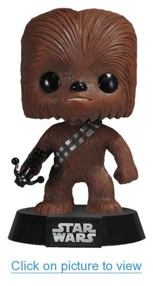 Funko Chewbacca Star Wars Pop #Funko #Chewbacca #Star #Wars #Pop
