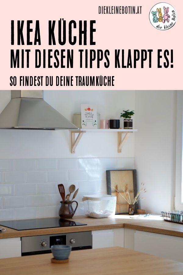 IKEA Küche Pinterest