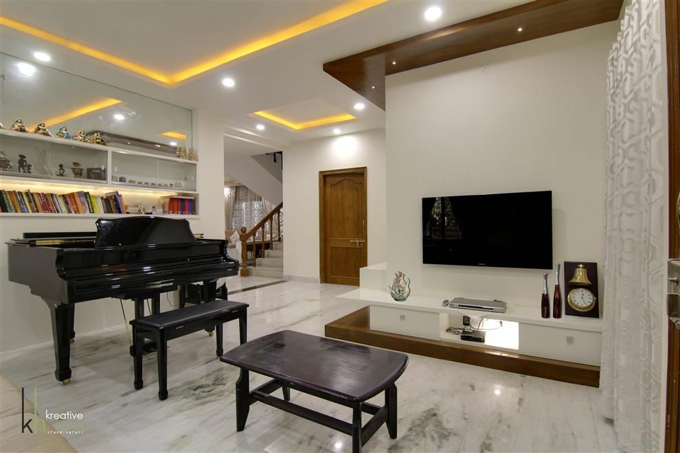 Pavan Kakade Hyderabad Andhra Pradesh India Indian Interior Design Design Residential Interior