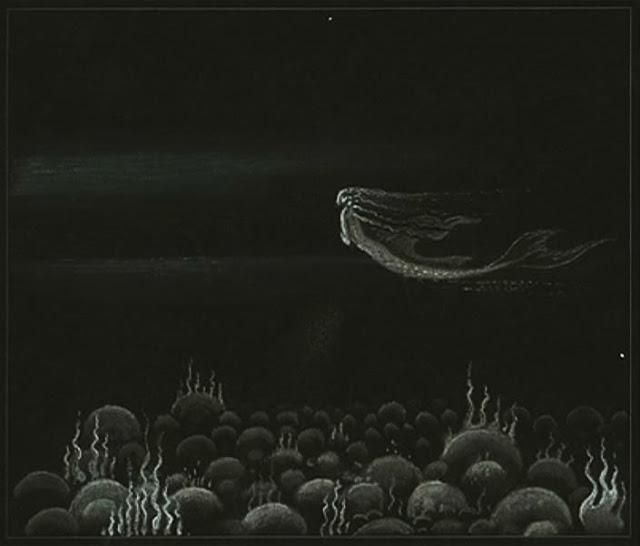 Kay Nielsen Little Mermaid