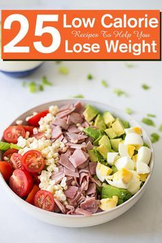 20 quick and healthy low calorie dinner recipes pinterest low low calorie food recipes not just keep from adding additional calories but they also help in burning out the fat that is already accumulated forumfinder Images