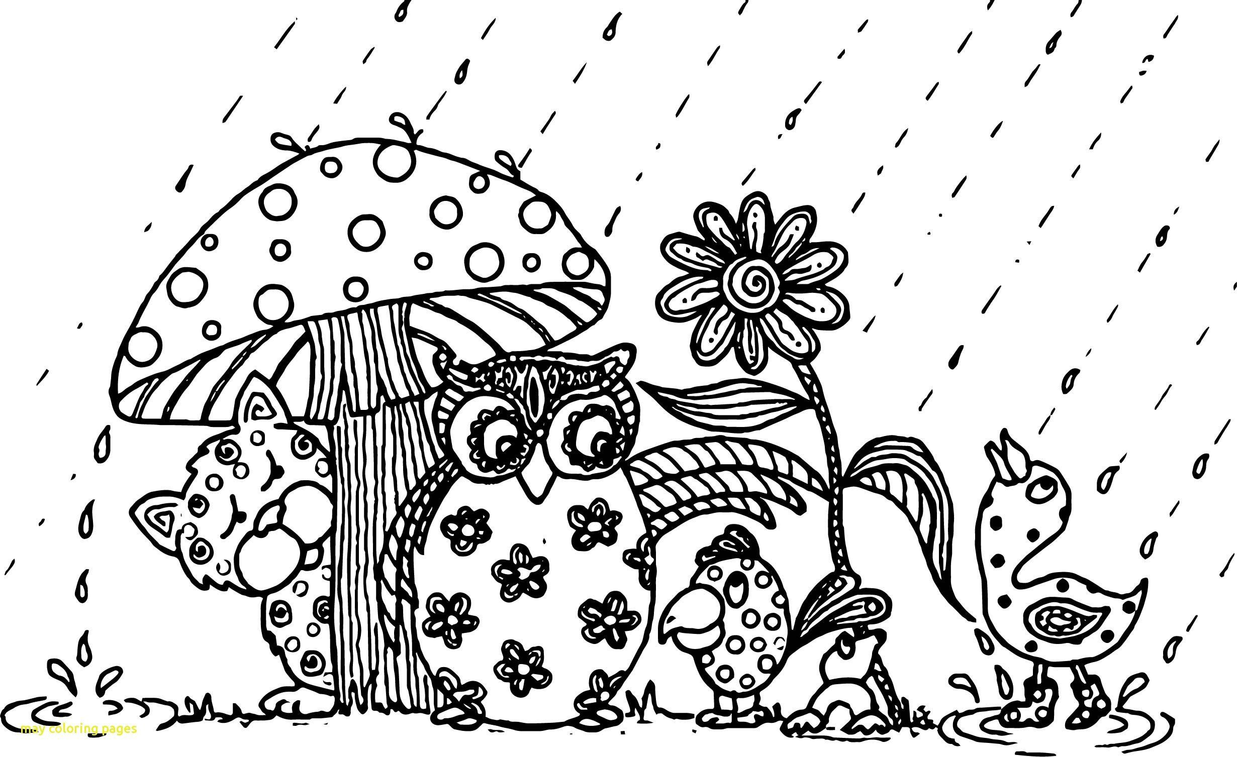 Police Badge Coloring Page Luxury April Shower Animals Coloring