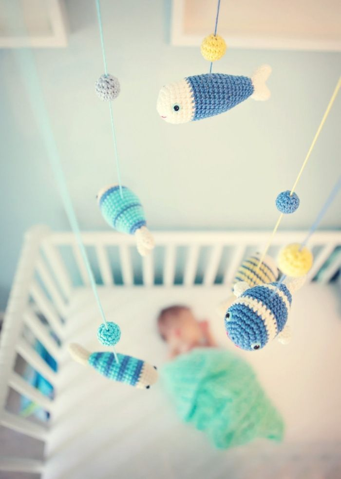 Mobile Babybett Sinnvoll