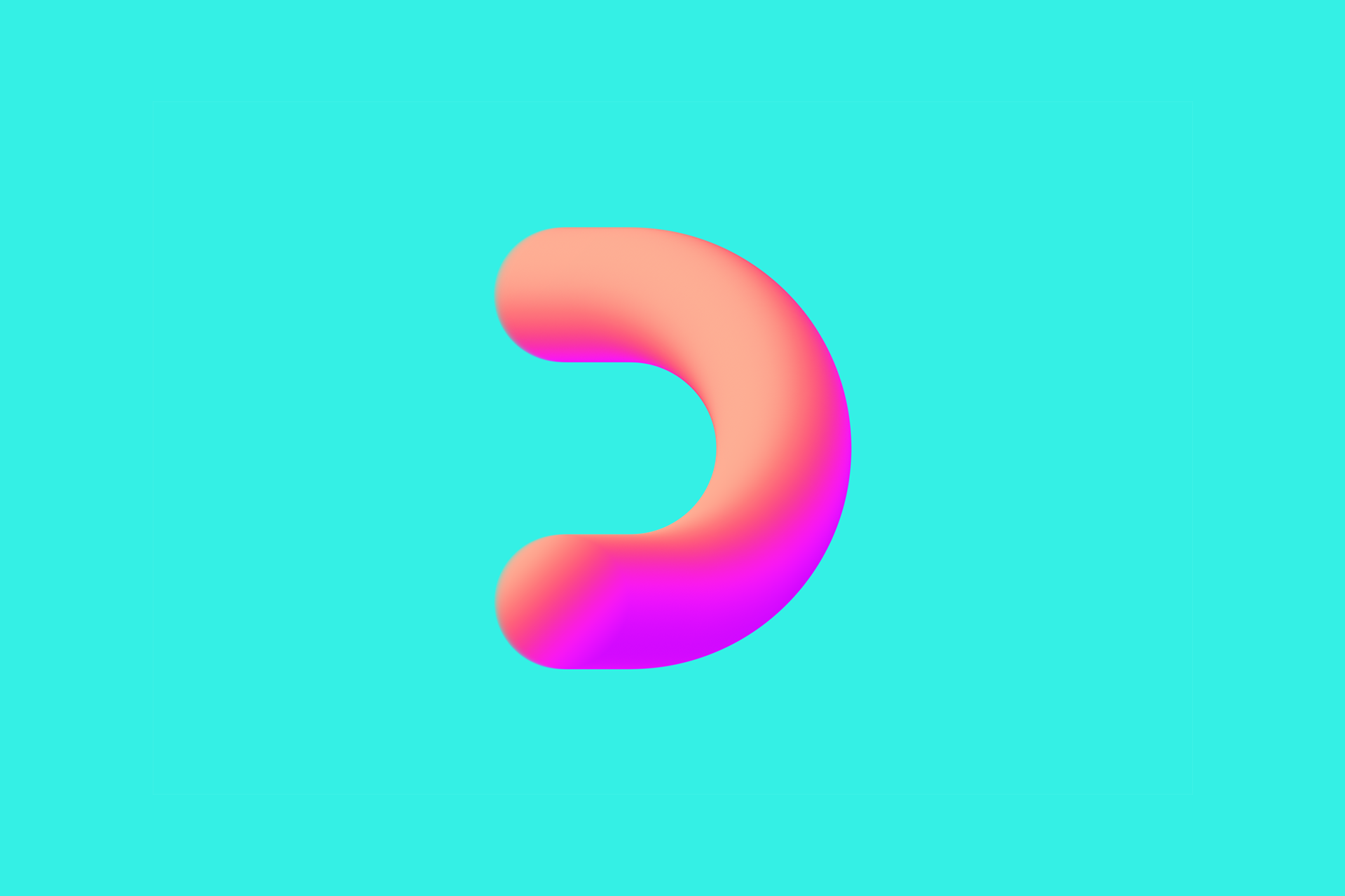 """다음 @Behance 프로젝트 확인: """"36 days of type No.3 - ABC""""…"""