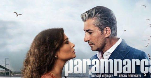 Paramparca 42 Bolum Tek Parca Full Hd Izle 22 Kasim 2015 Full Hd Dizi Film Izle Seyret Tv Series Episodes Movies
