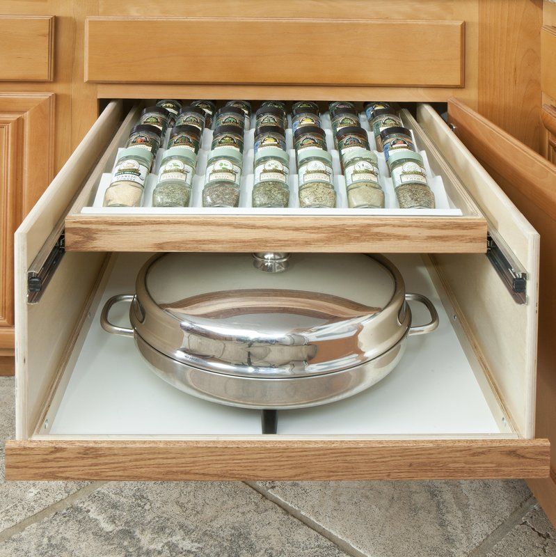 Best Pull Out Drawer Ideas For The House Pull Out Drawers 400 x 300