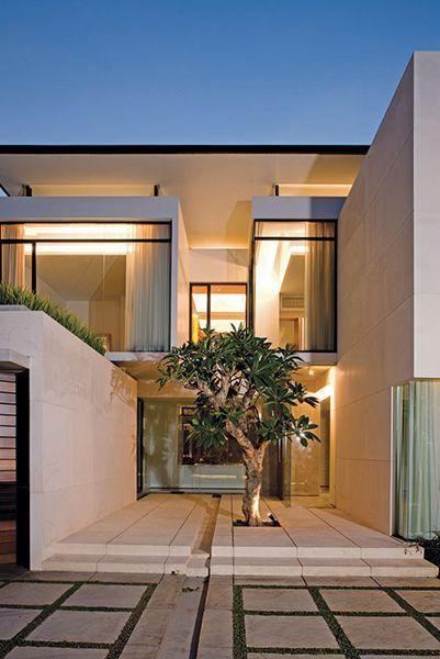 Willis Kusuma Architects. Residential ArchitectureDesign Firms ModernismVillaCommercialArchitectsConstructionExteriorFacades