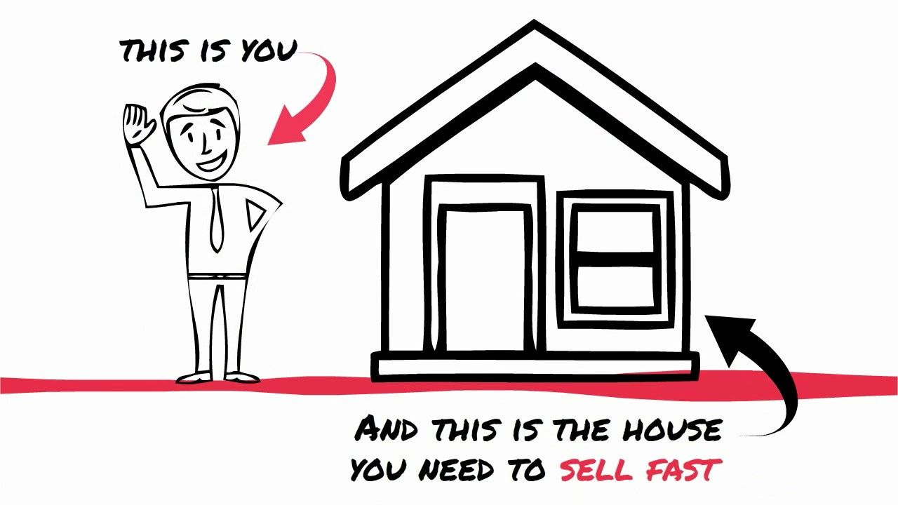 Selling Your House We Buy Houses Sell My House Fast Things To Sell