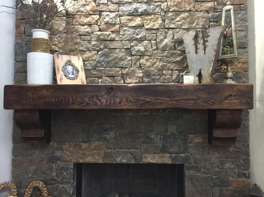 Pin On Fireplace And Mantels
