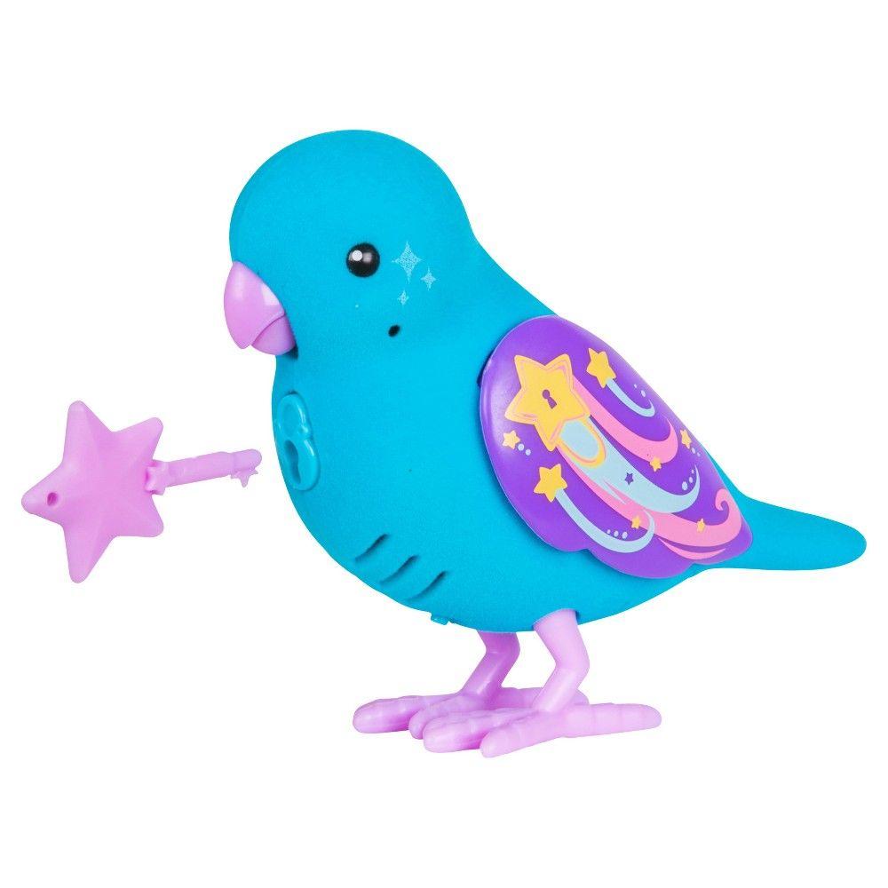 Little Live Pets Secret Songbirds Wishy Star Little