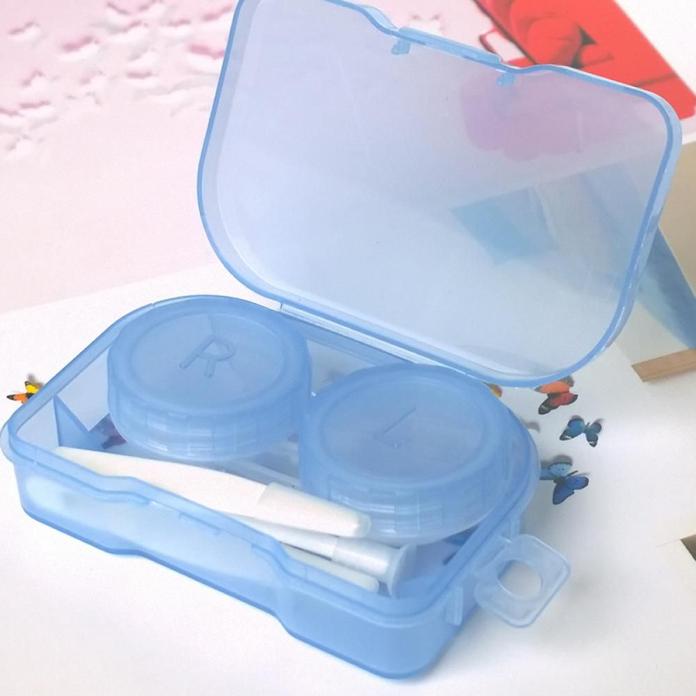 Home Twodollarsonly Contact Lenses Case Contact Lenses Travel Kits
