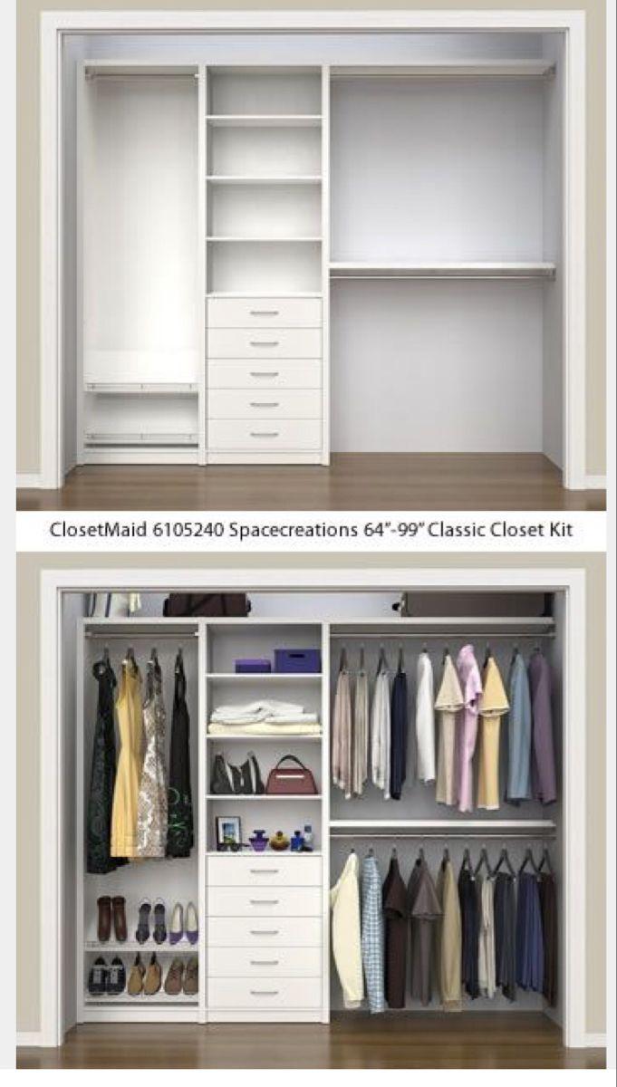 Fotos de closet modernos para habitaciones