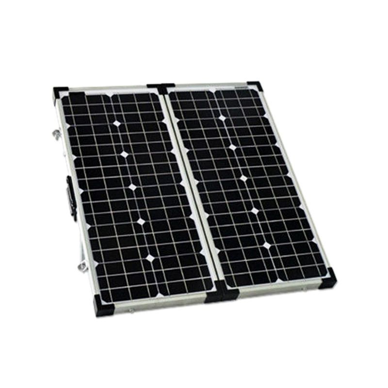 Portable Foldable Solar Battery Charger Panels 80w 100w 120w 180w Solar Panels Solar Battery Solar Battery Charger