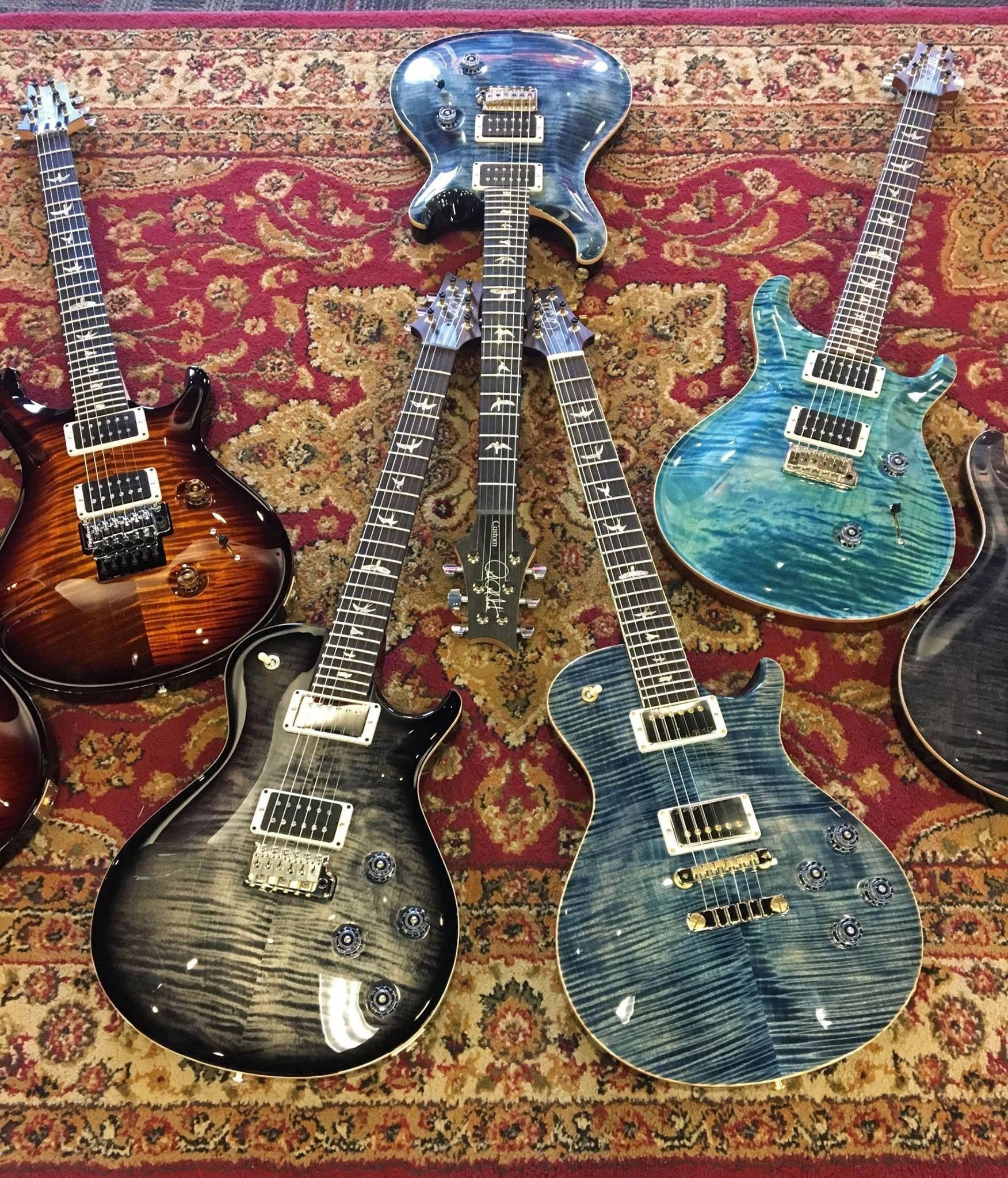 PRS Guitar Mccarty PRS Guitar Piezo #guitarpicks #guitartech #PRSGuitars #prsguitar