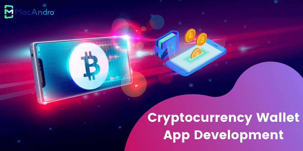 how to develop cryptocurrency wallet