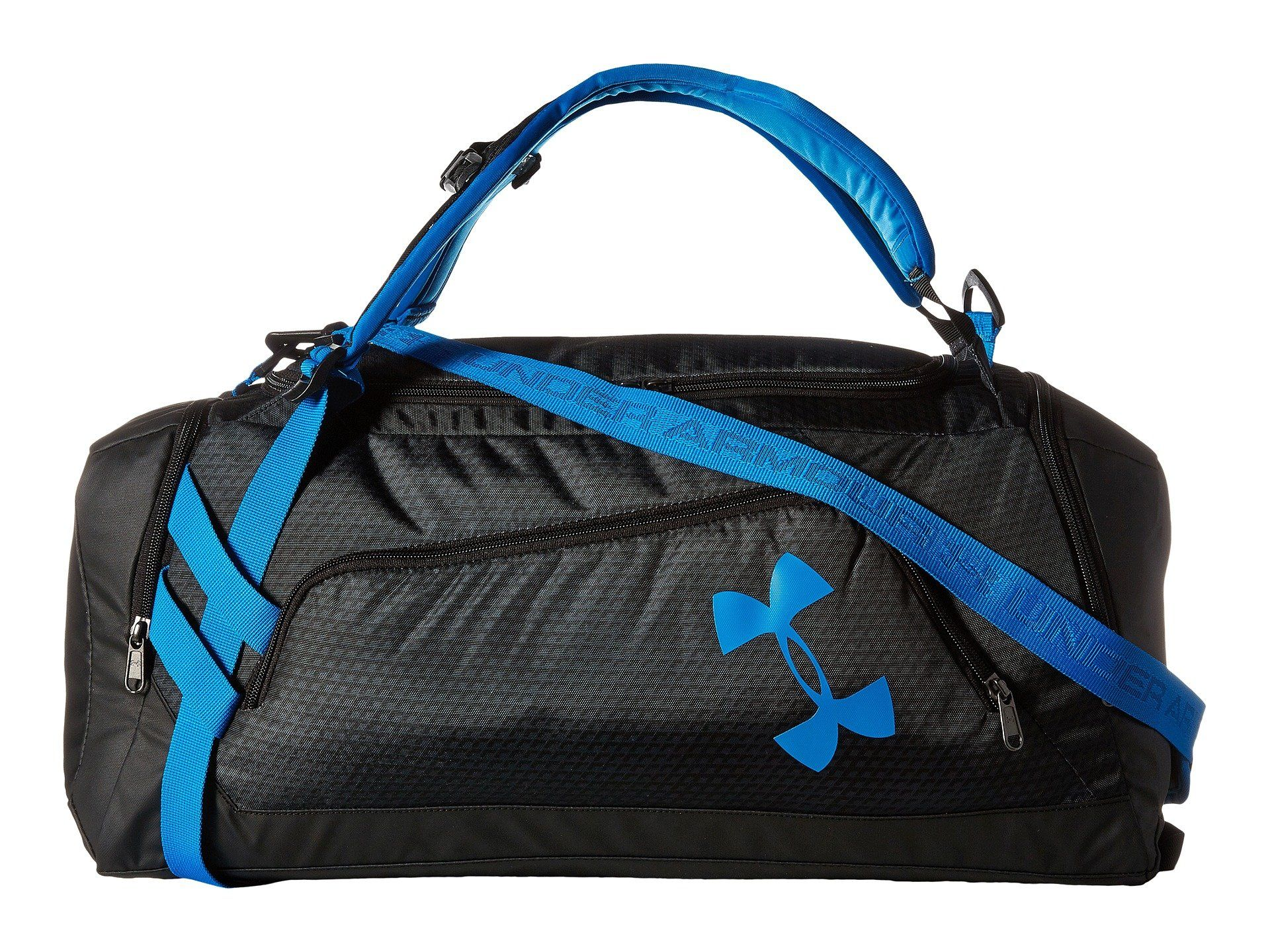ea4868e3612 UNDER ARMOUR UA Contain Duo Backpack/Duffel. #underarmour #bags #polyester # backpacks #