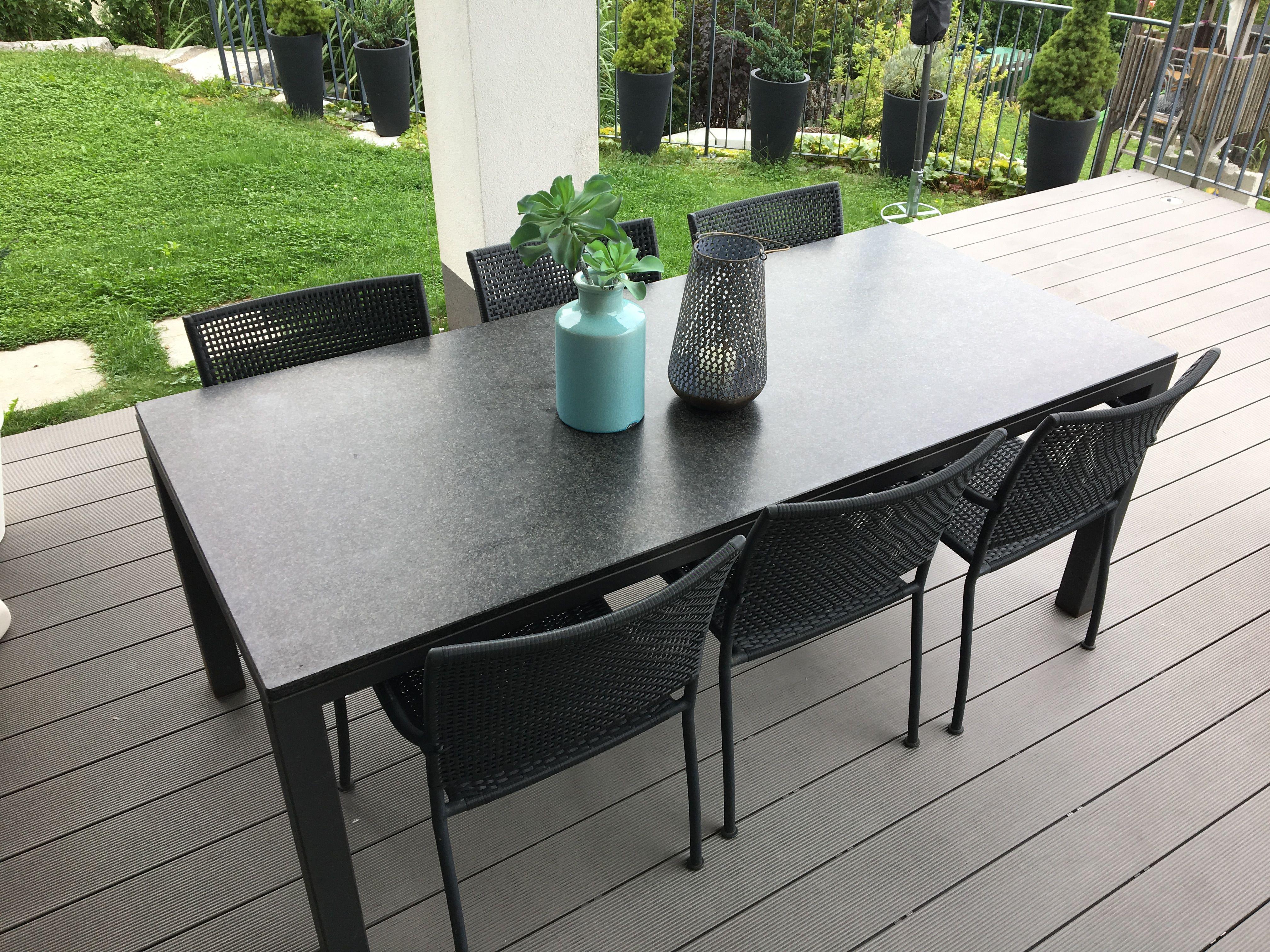 Outdoor Tisch Granit Granittisch Outdoor Tisch Tisch Bauen