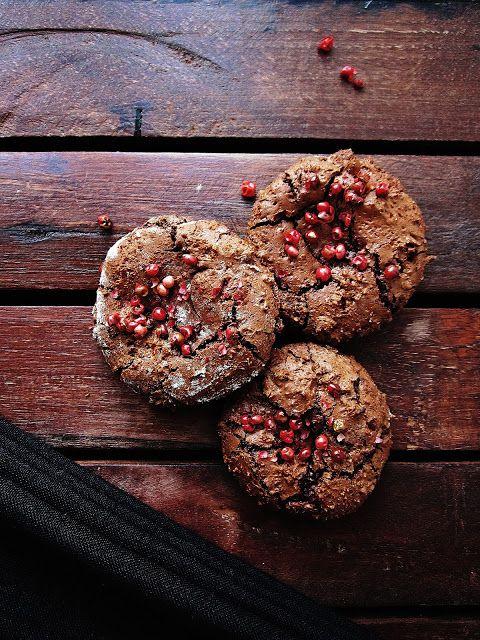 Julia Bakes!: Cookies