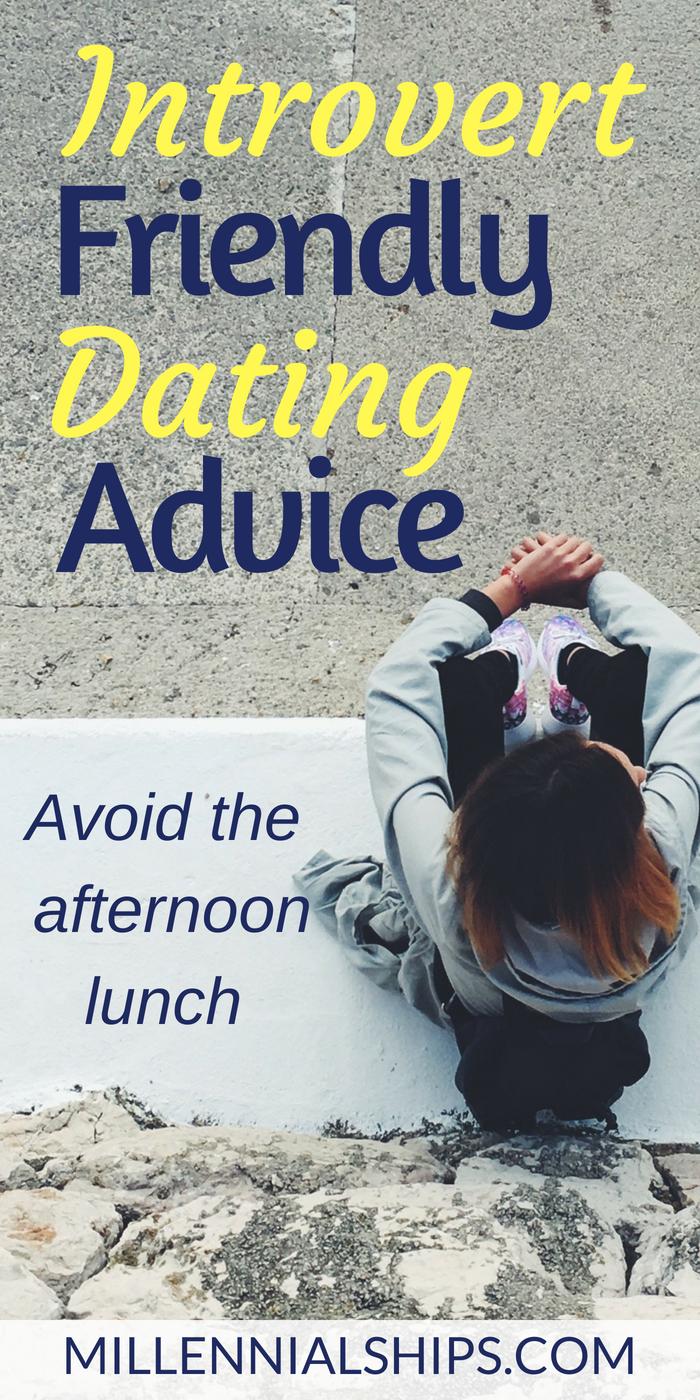 Introvert dating ideas