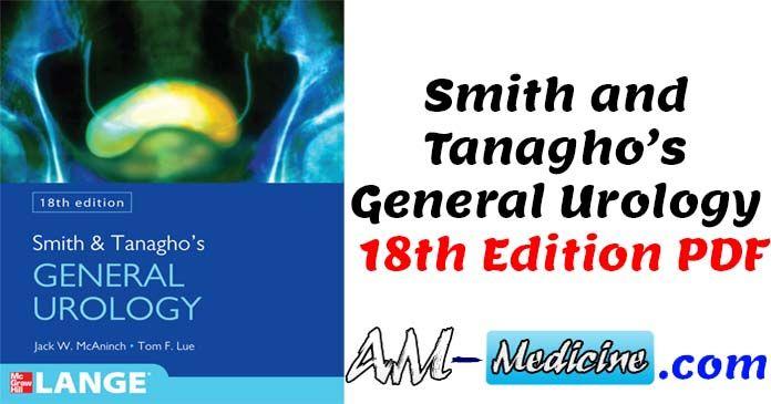Edition urology 18th smiths pdf general