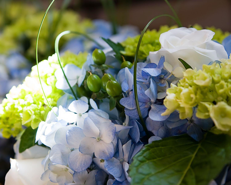 June Wedding Flowers!