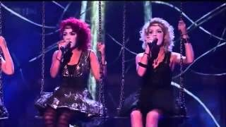 Little Mix All X Factor Performances 2011, via YouTube.