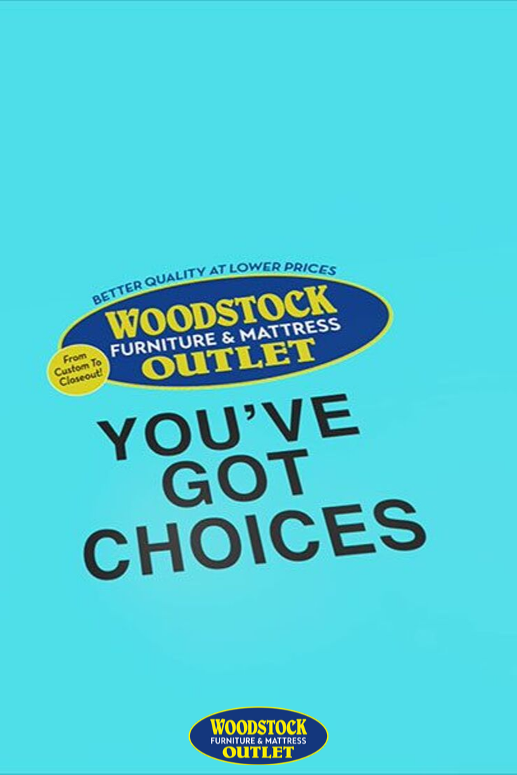 Your Choice 2 Great Furniture Deals For A Limited Time Wfmo Furniture Deals Mattress Furniture Furniture